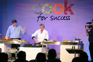 P1a cook for success conference